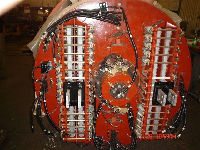 Generator Diode Pack