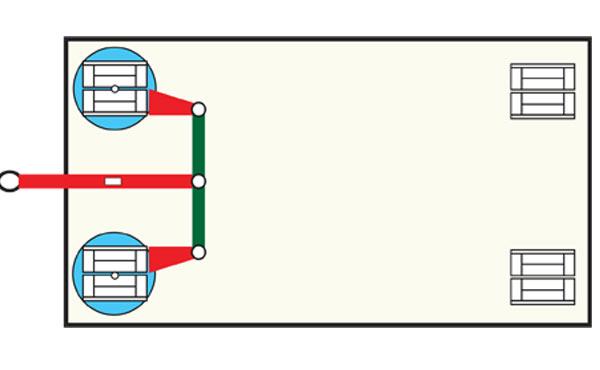Trailer Steering Options