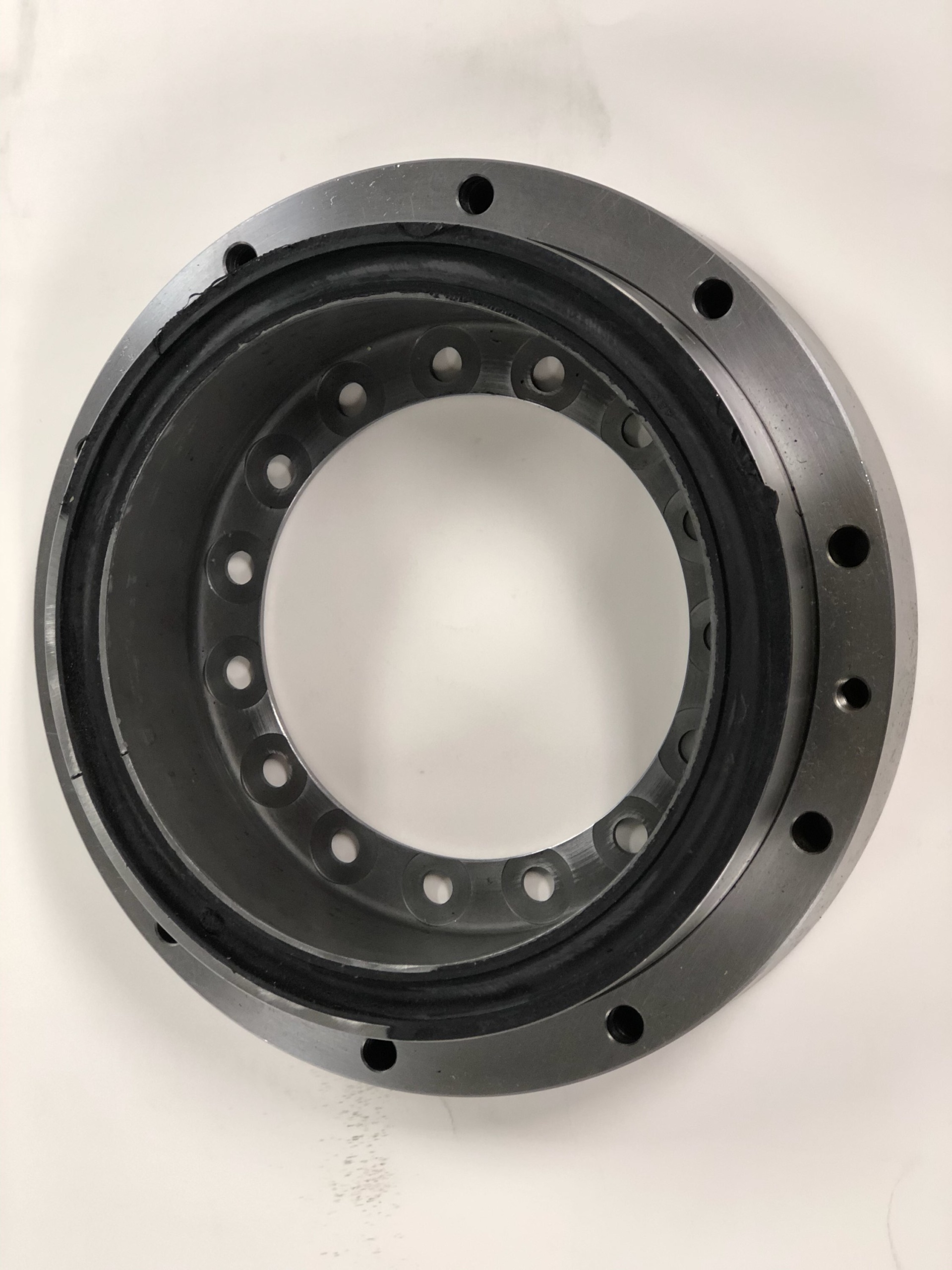 114x1218 Bnd Coupling for 7FDL Engine