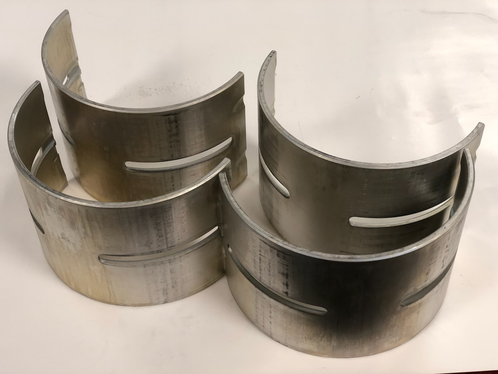 117x1045-2 Crankshaft Bearing for GE 7FDL Engine
