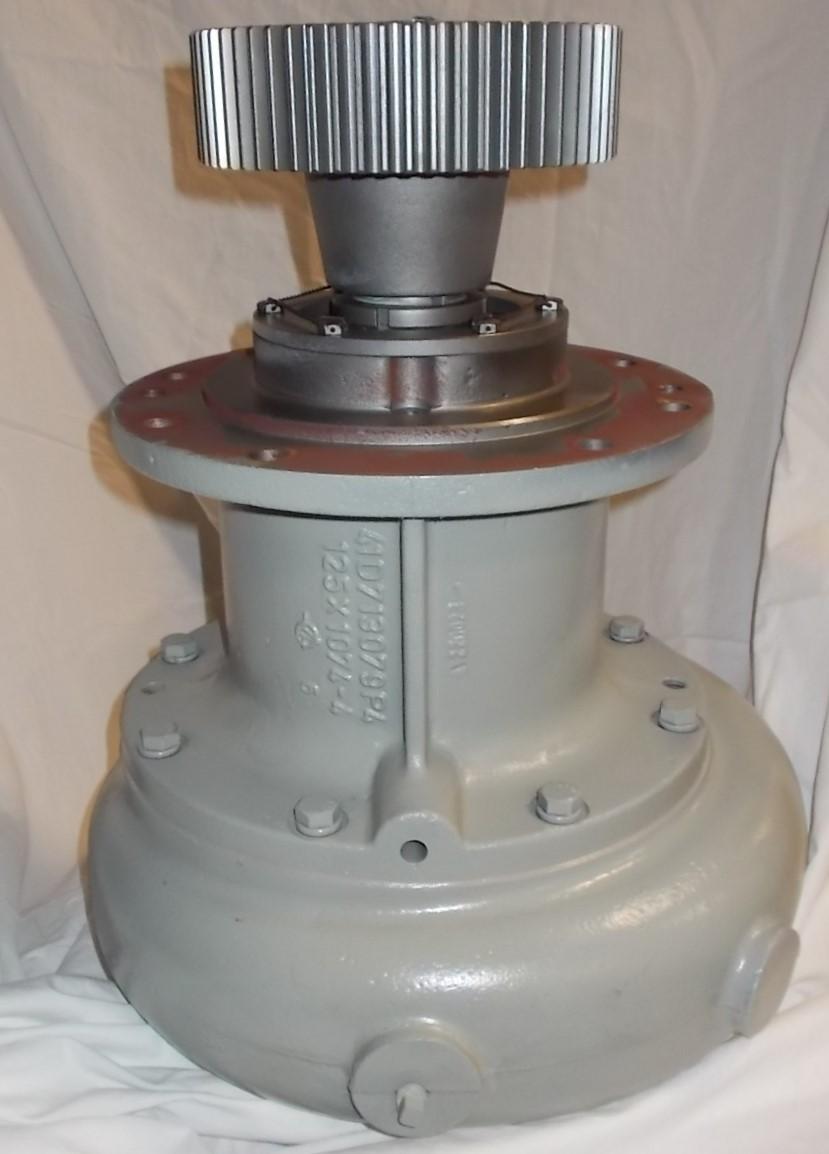 125x1111R GE 7FDL Waterpump