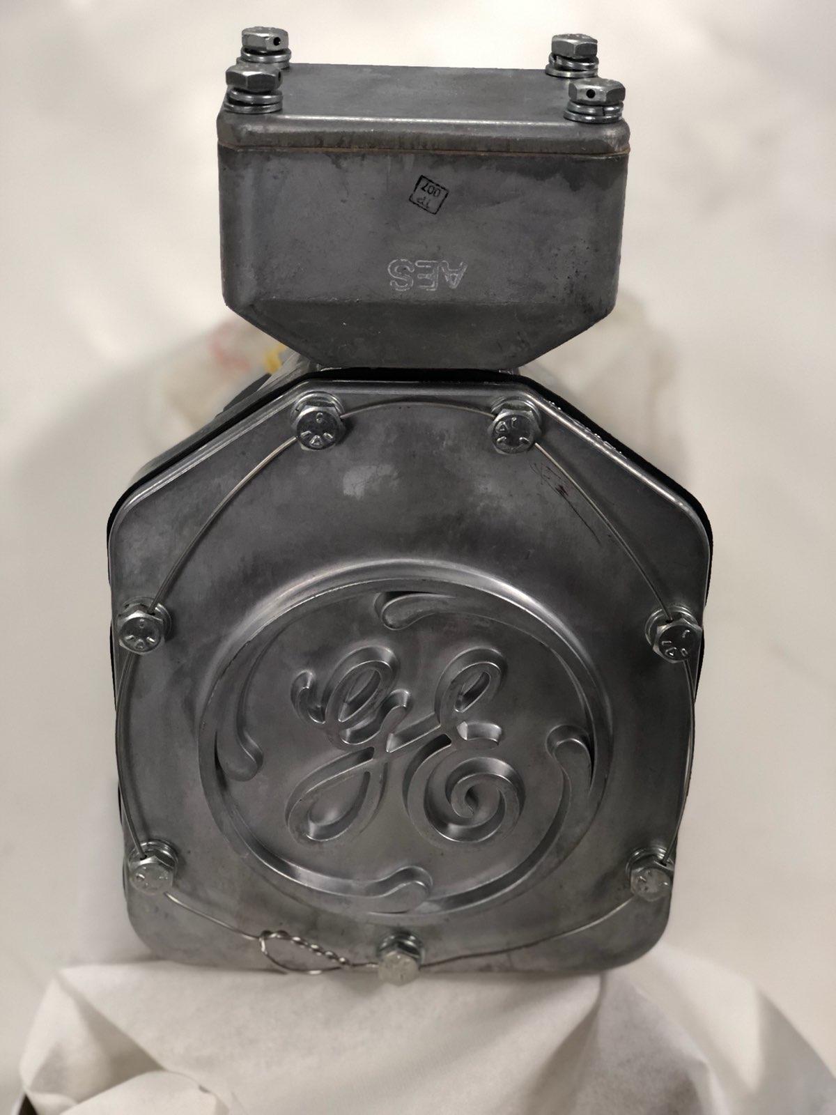 17MM24AF1 Axle Alternator For GE Dash 7 & 8
