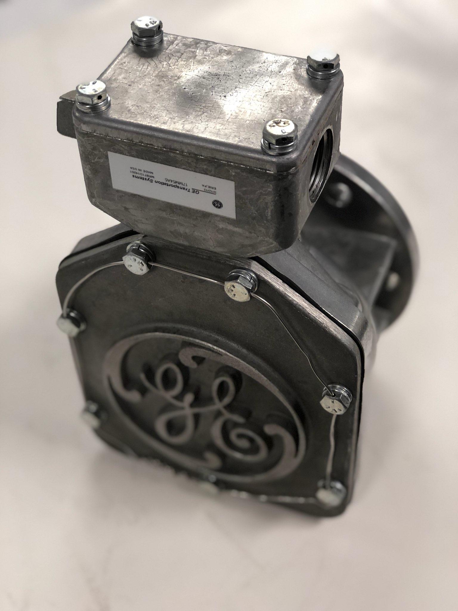 17MM54A5 Speed Sensor for GE Dash 7