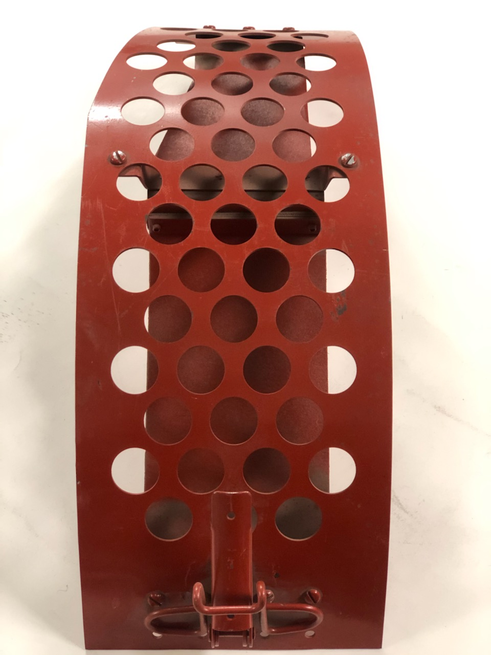 GE Traction Motor Cover