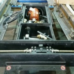 1 New Orleans Electric Track Switch, T-3 Site Install 1