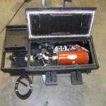 11 San Jose VTA T-3 Switch Machine Long Throw 1
