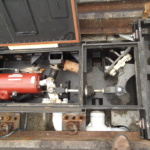 14 Paulsboro Electric Track Switch, T-3 Site Install 2
