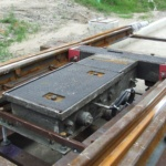 17 New Orleans Electric Track Switch, T-3 Site Install 2