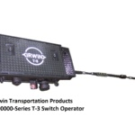 7 San Jose VTA T-3 Switch Machine 1