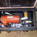 8 San Jose VTA T-3 Switch Machine 2