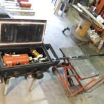 9 San Jose VTA T-3 Switch Machine 3