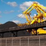 Coal Tripper Bogie Assemblies
