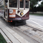 Dallas Locking T-3 with Streetcar