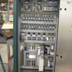 New Orelans Motor Driven Track Switch Control