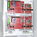 Trolley Contactor Detection Interface 600 VDC
