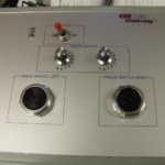 T-3 Switch Control with Radio Remote