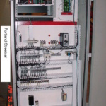 Track Switch Control with TWC and Mass Loop Lockout