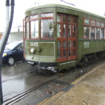 New Orleans T-3 with Streetcar 4