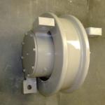 Sealed Submersible Wheel Assy