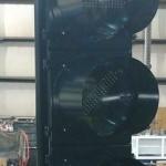 Pole Mount Switch Point Indication Light, 3 Light LED 2