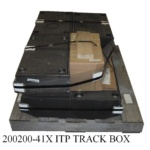Rail Box for Negative Return