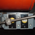 Toronto TTC Switch Point Detection, Circuit Controller 4