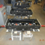 San Jose VTA Switch Point Detection Circuit Controller