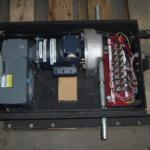 Mining AC Switch Point Operator 4