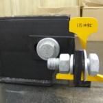 Rail Box for Track Circuits