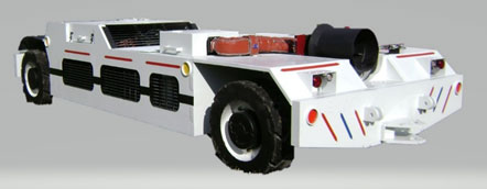 A. L. Lee Tractors